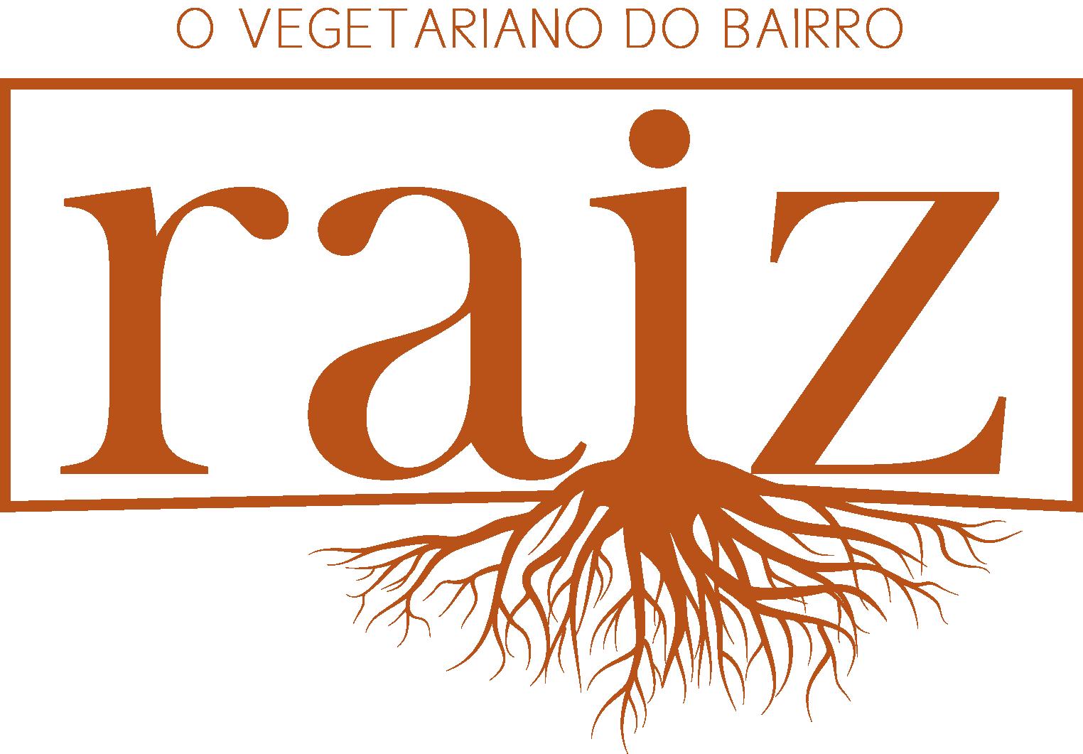 Raiz - O Vegetariano do Bairro